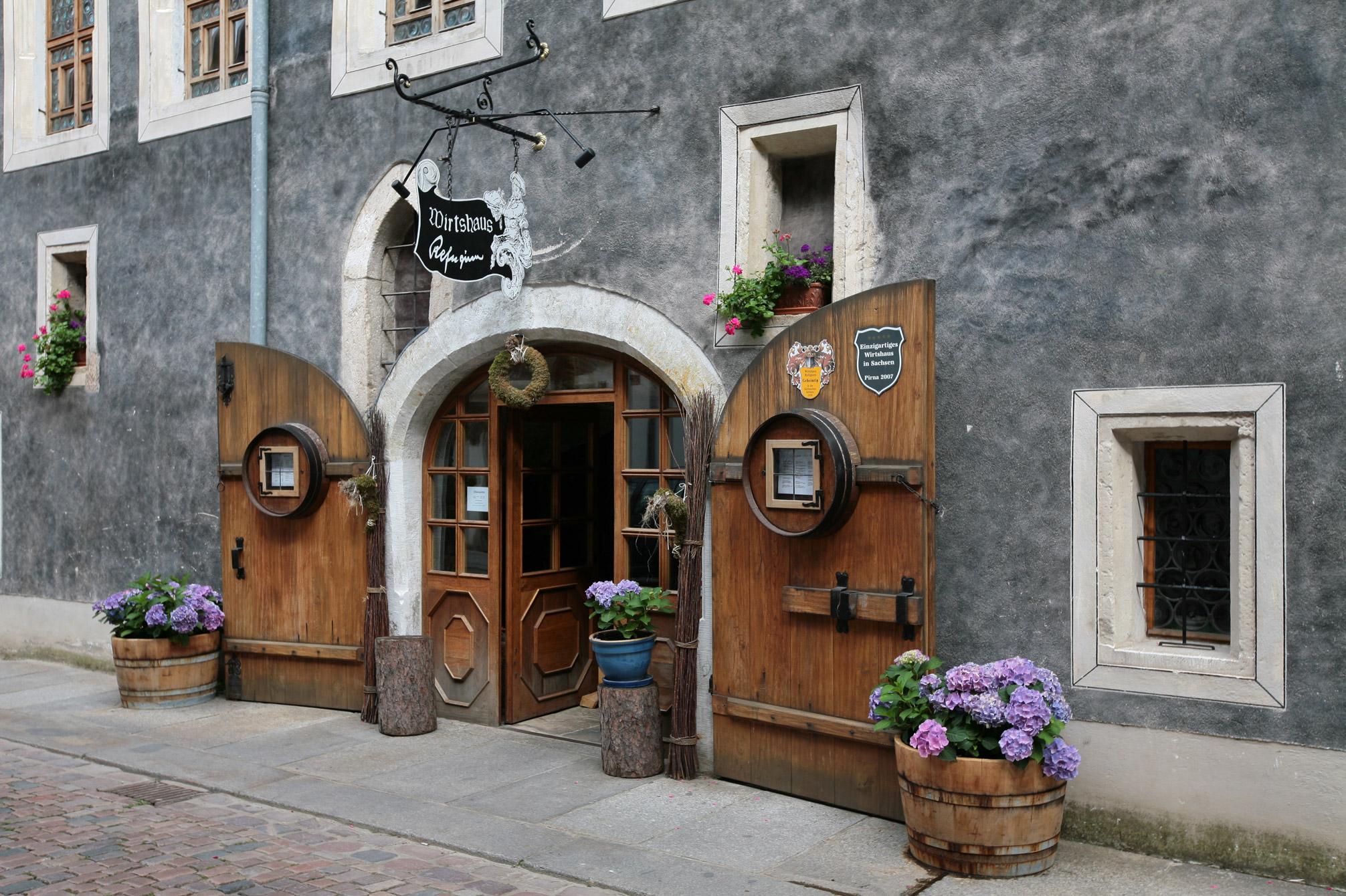 Pirna | La Maisonette in Pirna